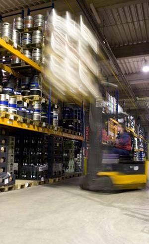 Wir bilden aus! - Getränkefachgroßhandel Getränke Meyer GmbH in Lembruch