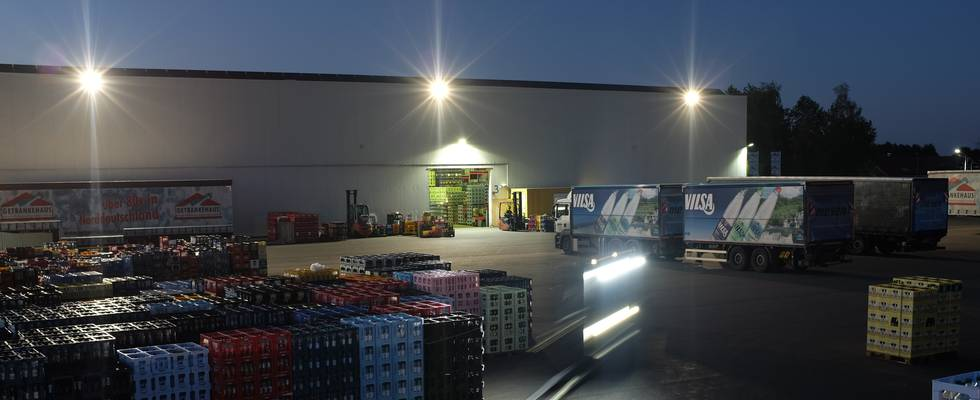 Meyer Getränkefachgrosshandel - Getränkefachgroßhandel Getränke ...